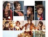 Las actrices de 'Días de Navidad' comparten sus mejores recuerdos navideños de la infancia