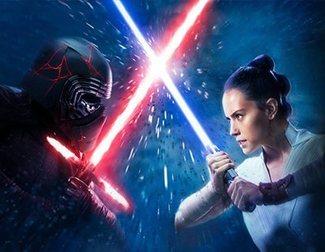 El reparto de 'Star Wars: El ascenso de Skywalker' reacciona al final de la saga