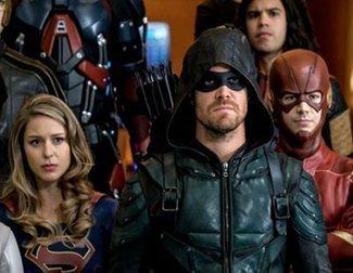 El Arrowverso presenta el tráiler final del crossover 'Crisis en Tierras Infinitas'