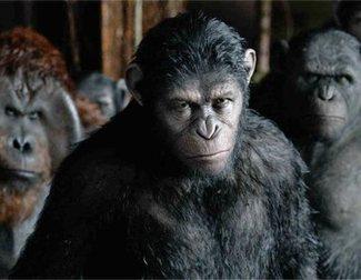 Disney prepara una nueva película de 'El planeta de los simios'