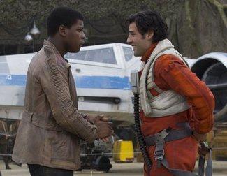 J.J. Abrams acaba con el shippeo de Finn y Poe