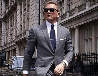 Primer tráiler de 'Sin tiempo para morir', la nueva película de James Bond