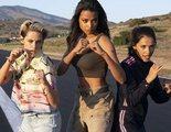 """Kristen Stewart: """"'Los ángeles de Charlie' no es excluyente, también queremos ayudar a los chicos"""""""