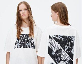 Pull & Bear lanza una colección de ropa de 'Star Wars'