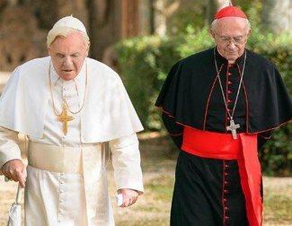 Crítica 'Los dos Papas'