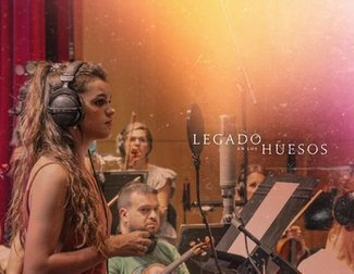 """Amaia: """"No me gustaría que el documental de 'Operación Triunfo' saliese"""""""