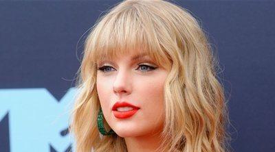 Taylor Swift y el cine