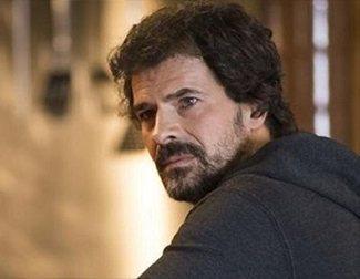 Así volverá el personaje de Rodolfo Sancho a 'El Ministerio del Tiempo'