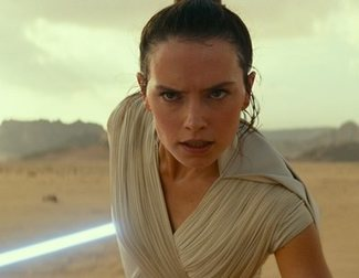 ¿Volverá Rey tras 'Star Wars: El ascenso de Skywalker'?