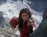 'Mulan': Disney nos muestra a su guerrera más osada en el nuevo póster