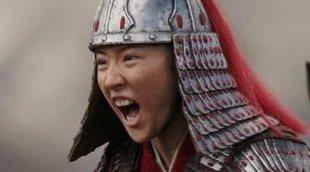 Nuevo tráiler del remake en acción real de 'Mulan' de Disney