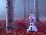 'Frozen 2': Olaf por fin encuentra a Samantha
