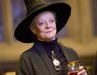 Maggie Smith menosprecia su trabajo en 'Harry Potter' y 'Downton Abbey'