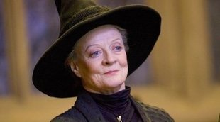 "Maggie Smith menosprecia su trabajo en 'Harry Potter' y 'Downton Abbey': ""No los llamaría 'satisfactorios'"""
