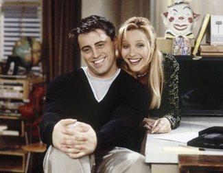 El creador de 'Friends' desvela por qué Phoebe y Joey no acabaron juntos