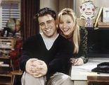 ¿Por qué Phoebe y Joey nunca fueron pareja en 'Friends'? El creador desvela la razón