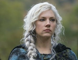 'Vikingos': El avance de la temporada final revela el plan de futuro de Largertha