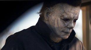 Que te disparen y perder varios dedos: Los efectos de 'La noche de Halloween'