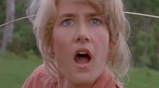 Así quiere Laura Dern que continúe la historia de Ellie en 'Jurassic World 3'