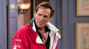 Muere Ron Leibman, el padre de Rachel en 'Friends', a los 82 años de edad