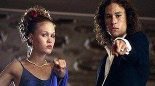 Julia Stiles cuenta cómo fue trabajar con Heath Ledger en '10 razones para odiarte'