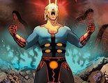 'Eternals' enseña sus primeras imágenes, ¿veremos a Thanos en lo nuevo de Marvel?