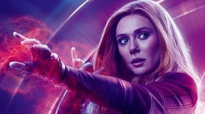'WandaVision' lanza primera imagen y confirma que veremos a Wanda transformarse en la Bruja Escarlata