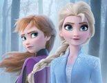 'Frozen 2' y 'Puñales por la espalda' continúan destacando en la taquilla de Estados Unidos