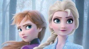 'Frozen 2' y 'Puñales por la espalda' siguen destacando en la taquilla EE.UU.
