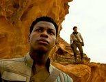 'Star Wars: El ascenso de Skywalker': John Boyega cuenta cómo reaccionó Disney ante la filtración del guion