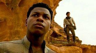 John Boyega cuenta cómo reaccionó Disney ante la filtración de 'El ascenso de Skywalker'