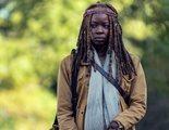 'The Walking Dead' y el peligro de la arriesgada decisión de Michonne