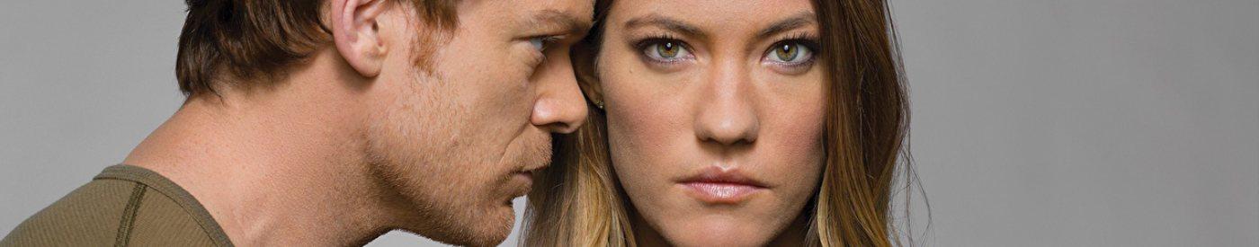 Jennifer Carpenter, más allá de 'Dexter'