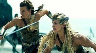 'Wonder Woman' tendrá un un spin-off protagonizado por las Amazonas