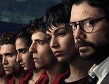 'La casa de papel' confirma que su cuarta parte se estrena en abril del año que viene
