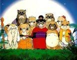'Pompoko', la tragicomedia ecologista de Isao Takahata