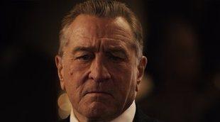 'El irlandes' encabeza las 61 nominaciones de Netflix en los Critics' Choice Awards