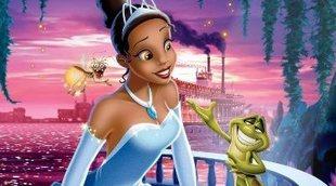 'Tiana y el sapo', el clásico Disney de la diversidad