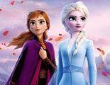 'Frozen 2' vuelve a liderar la taquilla española y 'Si yo fuera rico' y 'Puñales por la espalda' mejoran su rendimiento