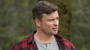 Así vuelve 'Smallville' en el crossover 'Crisis en Tierras Infinitas'