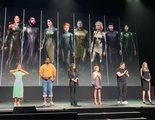 Kevin Feige asegura que 'Eternals' cambiará el Universo Cinematográfico Marvel por completo