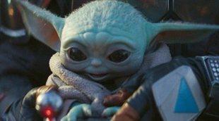 Los fans de 'Star Wars' quieren un emoji de Baby Yoda, y lo quieren ya