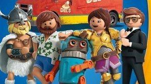 'Playmobil: La película' obtiene una de las peores taquillas de la historia