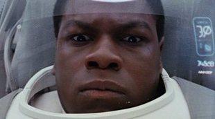 John Boyega tampoco es fan de 'Star Wars: Los últimos Jedi'