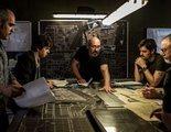 'Way Down': Primer teaser tráiler y póster de la superproducción de Jaume Balagueró y Freddie Highmore