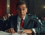 'El irlandés': Más de 26 millones de usuarios han visto la película en Netflix, según Netflix