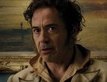 'Las aventuras del Doctor Dolittle': Robert Downey Jr. se enfrenta a su casting más difícil