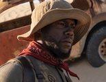 'Jumanji: Siguiente nivel': Dwayne Johnson y Kevin Hart quieren interpretar a personajes femeninos en Jumanji