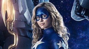 El tráiler de 'Stargirl' presenta la nueva serie del Universo DC