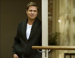 Brad Pitt no es muy fan de 'Troya'
